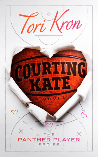 NEW RELEASE - Courting Kate by Tori Kron