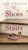 Shoes On The Stairs by Jan Steele.jpg