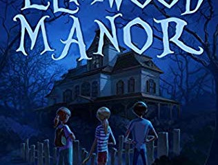 FOREIGN RIGHTS RELEASE - The Haunting of Elmwood Manor Out in Italian