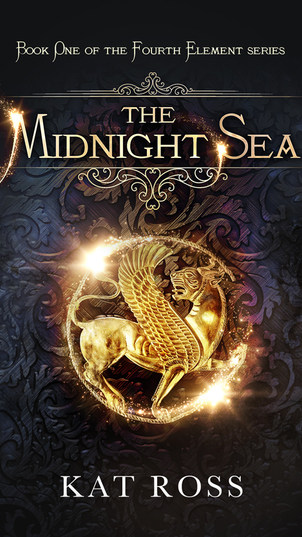 The Midnight Sea by Kat Ross - Published by Acorn Publishing LLC