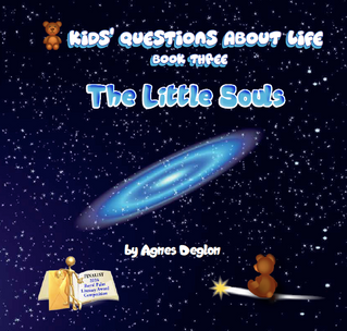 Kids Questions About Life Book #3 Release!