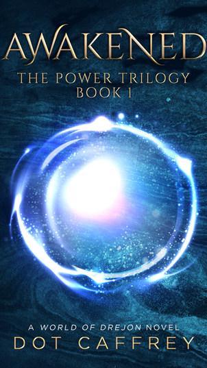 Awakened by Dot Caffrey - Acorn Publishing LLC