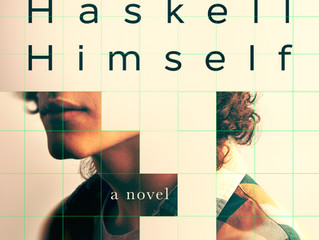 NEW RELEASE - Haskell Himself