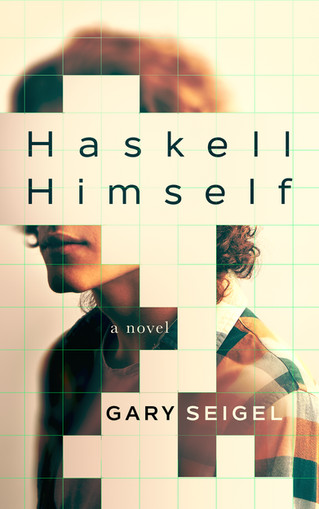 COVER REVEAL - Haskell, Himself