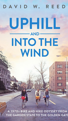RELEASE DAY - Uphill and Into the Wind