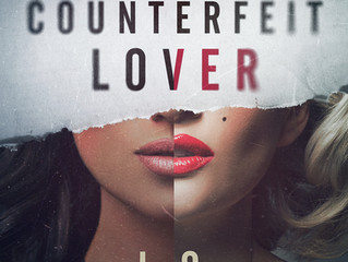 COVER REVEAL - Counterfeit Lover