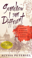 Somehow I am Different by Alyssa Petersel - Published by Acorn Publishing