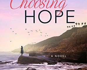 NEW RELEASE - Choosing Hope by Holly Kammier