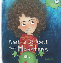 What To Do About Your Monsters Ebook Cov
