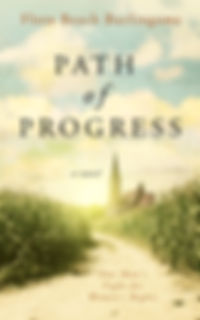 Path of Progress - Flora Beach Berlingam