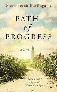 Path of Progress - Flora Beach Berlingam