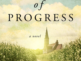 NEW RELEASE - Path of Progress