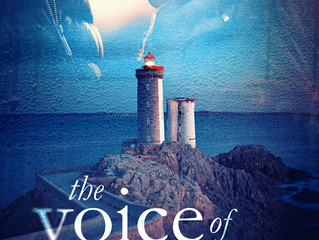 RELEASE DAY - The Voice of Reason