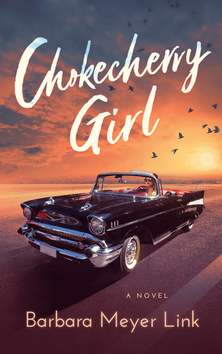 RELEASE DAY -  Chokecherry Girl
