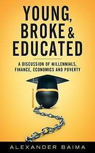 Young, Broke & Educated - eBook small.jp