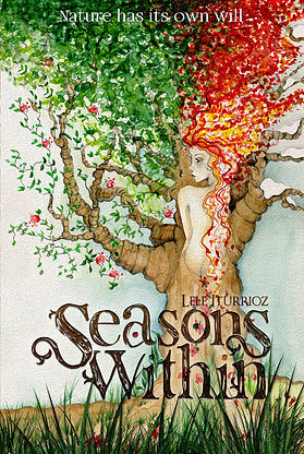 Seasons Within - It's Release Day!