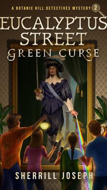 RELEASE DAY - Eucalyptus Street: Green Curse