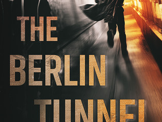 NEW RELEASE - The Berlin Tunnel
