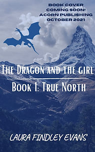 The Dragon and the Girl Due North Mock C