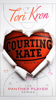 Courting Kate by Tori Kron - Published by Acorn Publishing