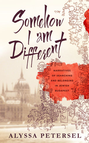 Somehow I am Different - Alyssa Petersel