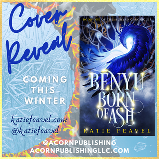 New Cover Release!
