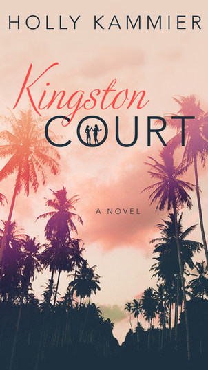 Kingston Court by Holly Kammier - Published by Acorn Publishing LLC