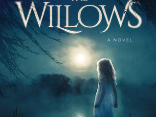 COVER REVEAL - Under the Willows