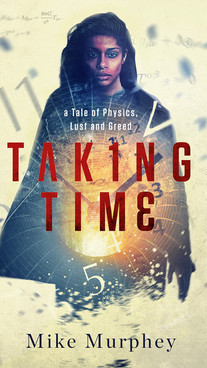 Taking Time by Mike Murphey
