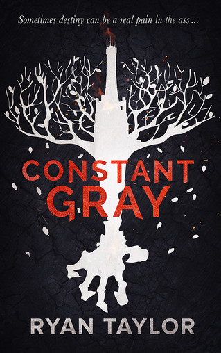 NEW RELEASE - CONSTANT GRAY by Ryan Taylor