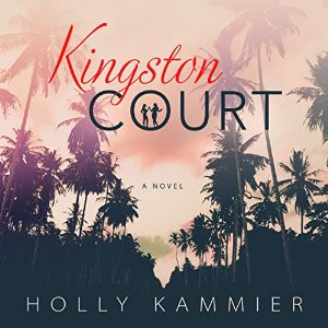 KINGSTON COURT Available on Audible!