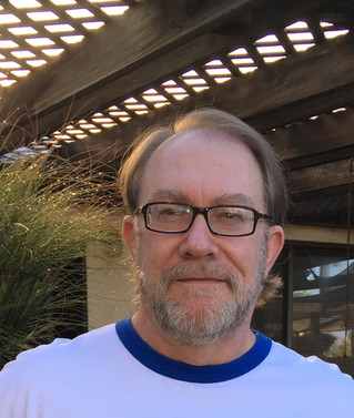 Meet Our Newest Author: David Kennedy!