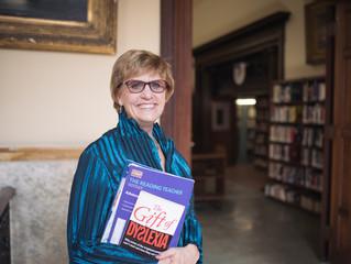 Meet Our Newest Author - Lois Letchford!!!