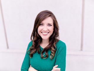 Meet Our Newest Author: Tori Kron!