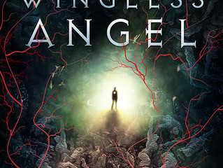 NEW RELEASE - The Wingless Angel