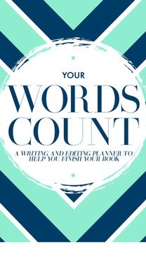 Your Words Count by Lacey Impellizeri