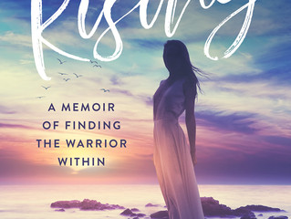 COVER REVEAL - Eris Rising