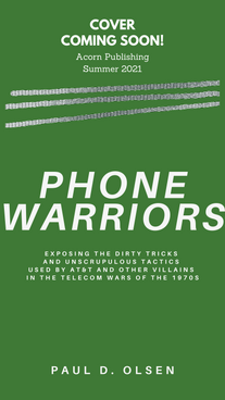 Phone Warriors