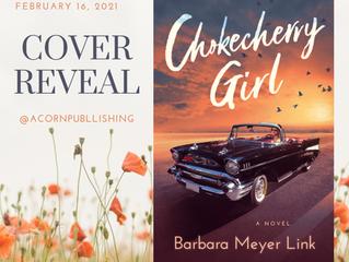 COVER REVEAL - Choke Cherry Girl