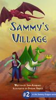 Sammy's Village Front Cover Only.jpg