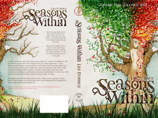 SEASONS WITHIN Cover Reveal!