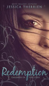 Redemption by Jessica Therrien