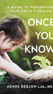 Once You Know by Agnes Deglon