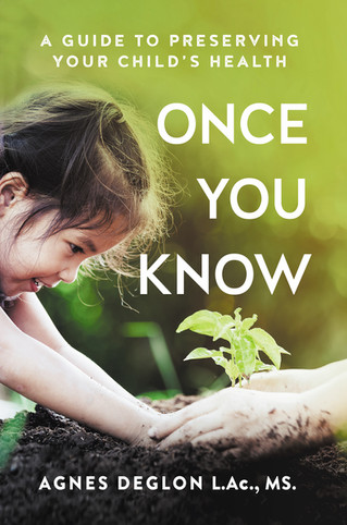 NEW RELEASE - Once You Know