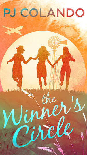 The Winner's Circle by PJ Colando - Published by Acorn Publishing LLC