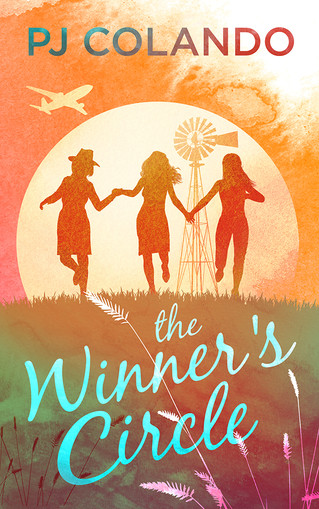 COVER REVEAL - The Winner's Circle
