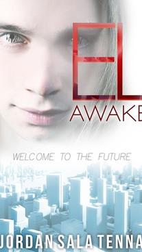 EL Awake by Jordan Sala Tenna