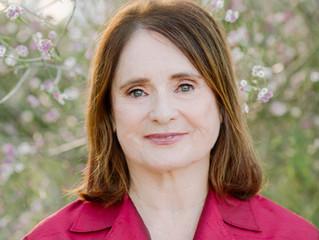 NEW AUTHOR - Carol Ann Heasley