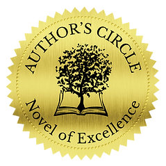 Novel of Excellence Award Submission