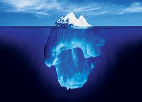 Är du medveten om vad som händer under ytan?